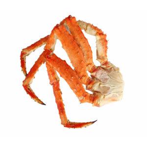 Buy Alaskan King Crab Legs