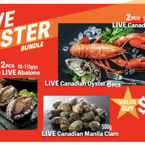live lobster singapore