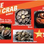 live mud crab singapore